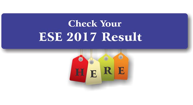 ESE 2017 Result