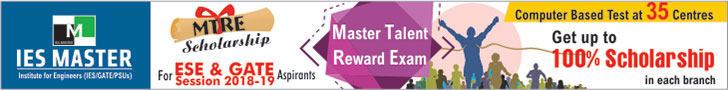 Master Talent Reward Exam (MTRE)