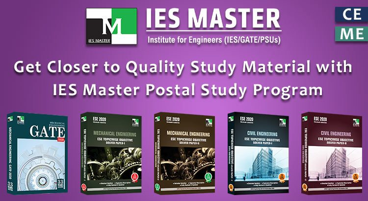 Get-Closer-to-Quality-Study-Material-with-IES-Master-Postal-Study-Program