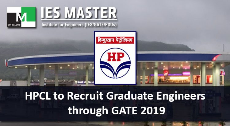 HPCL-to-Recruit-Graduate-Engineers-through-GATE-2019
