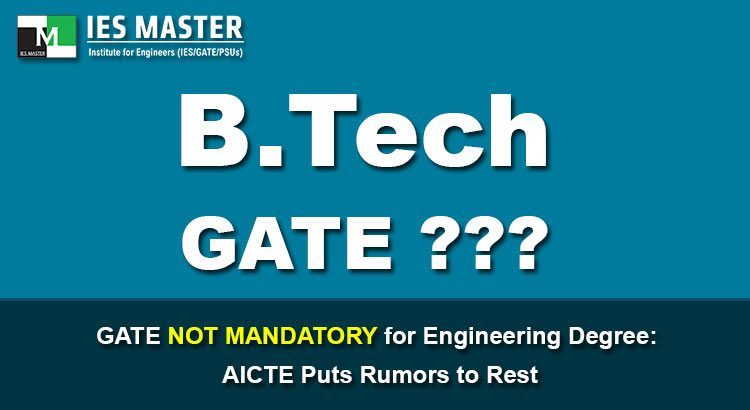GATE-Not-Mandatory-for-Engineering-Degree