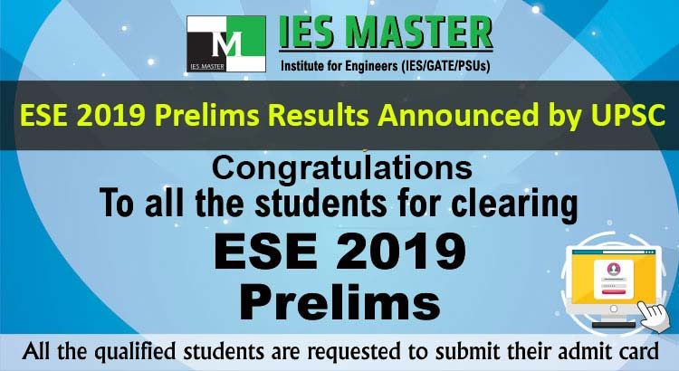 ESE-2019-Prelims-Results-Announced-by-UPSC