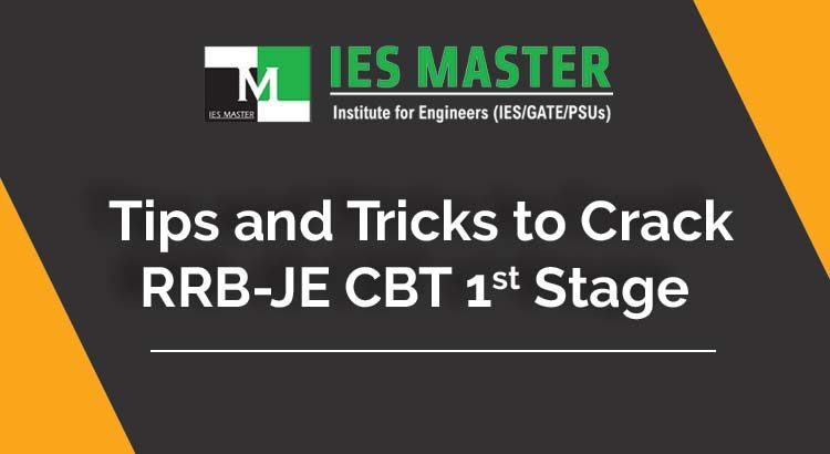 Tips-and-Tricks-to-Crack-RRB-JE-CBT-1st-Stage