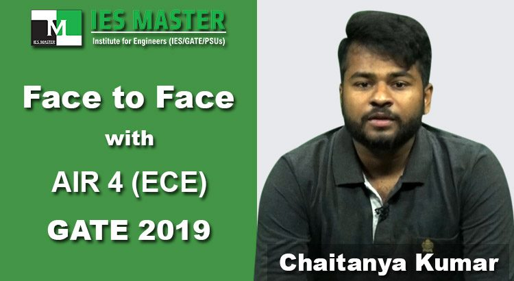 GATE-2019-Topper-(AIR-4,-ECE)-Chaitanya-Kumar-Shares-His-Success-Story