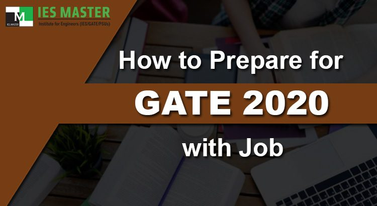 How-to-Prepare-for-GATE-with-Job