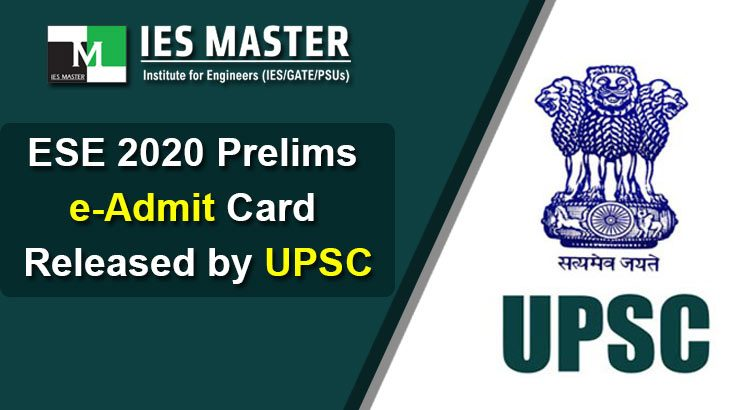 ESE-2020-Prelims-e-Admit-Card-Released-by-UPSC