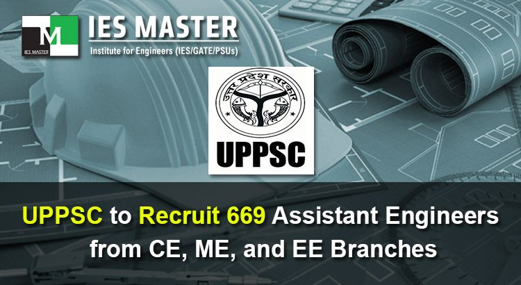UPPSC-to-Recruit-669-Assistant-Engineers-from-CE,-ME,-and-EE-Branches
