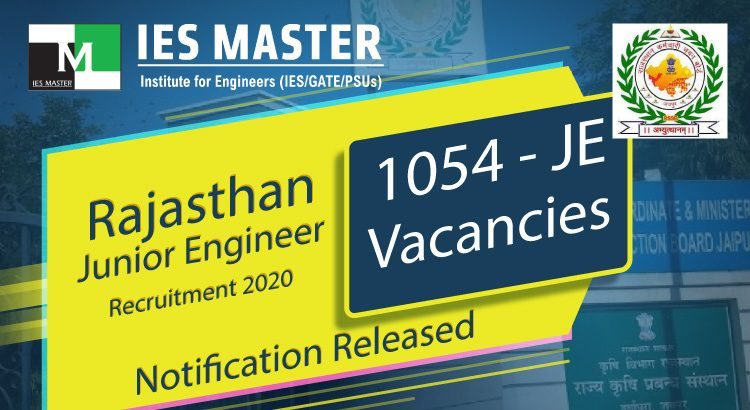 Rajasthan-RSMSSB-to-Recruit-1054-Junior-Engineers--1