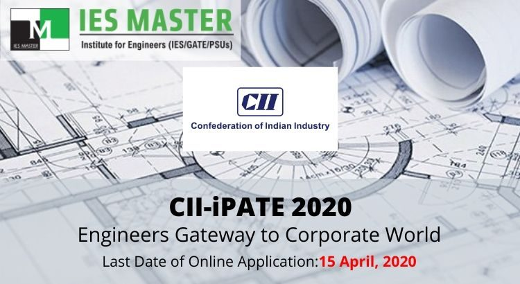 CII to Identify Technical Talents through CII-iPATE 2020