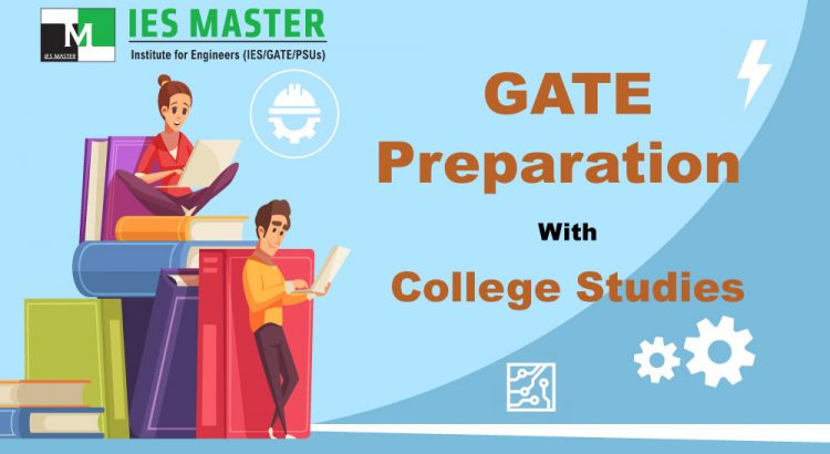 GATE-Preparation-with-college-studies