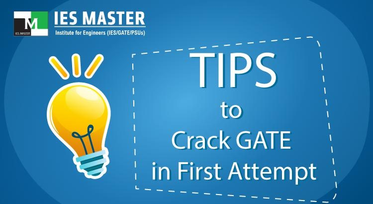 Tips to Crack GATE in First Attempt