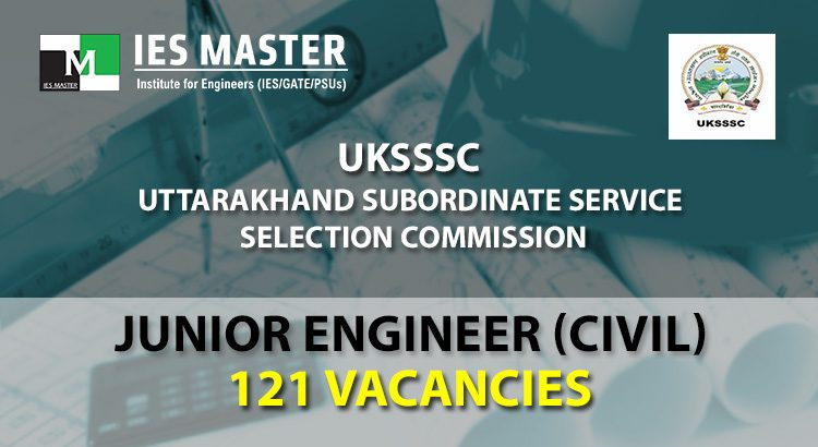 UKSSSC-to-Recruit-121-Junior-Engineers-(Civil)