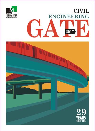 GATE Civil Engineering Book