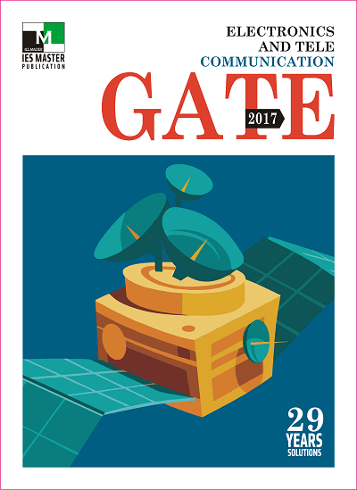 GATE Electronics & Communication Book