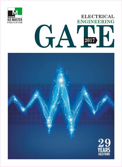 GATE Electrical Engineering Book