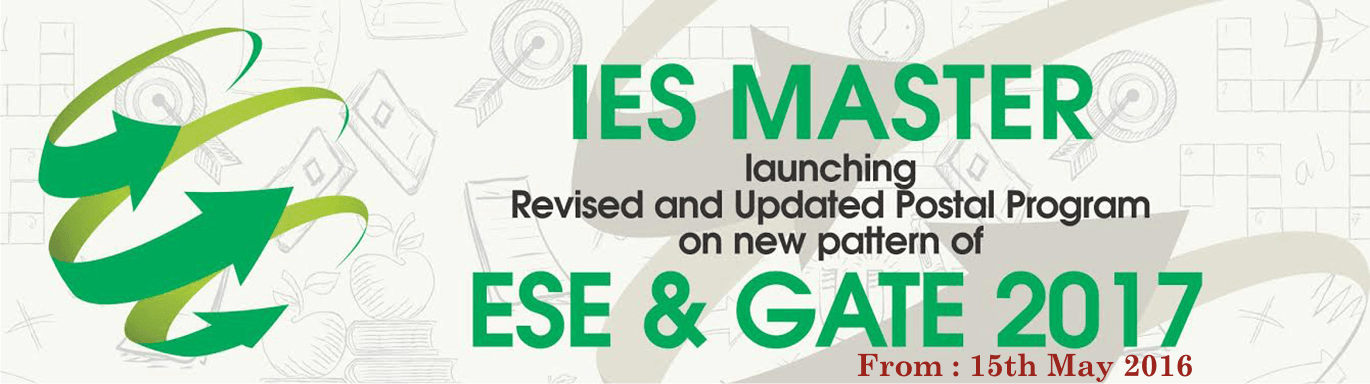 IES Master Revised postal program