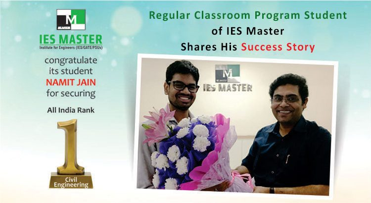 Regular Classroom Program Student of IES Master