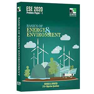 ESE 2020 - BASICS OF ENERGY AND ENVIRONMENT