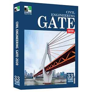 GATE 2020 - CIVIL ENGINEERING (33 YEARS SOLUTION)
