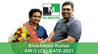 Shashikant-Kumar-GATE-2021-Topper-AIR3-CE