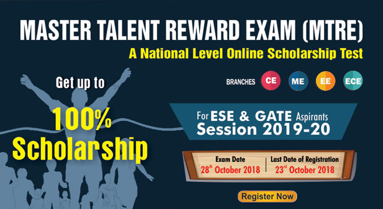 Master Talet Reward Exam, MTRE , IES Master