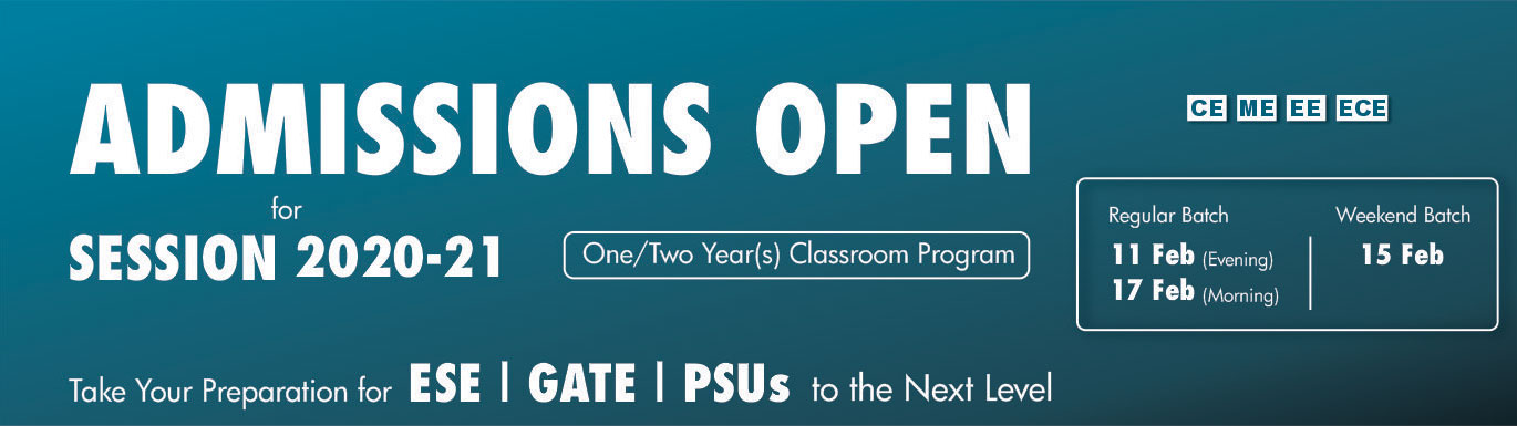 Admission Open , IES Master