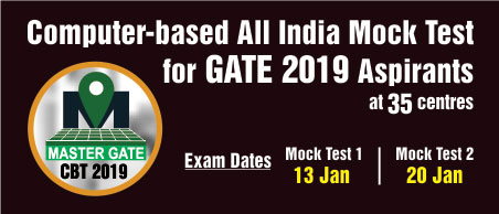 MASTER GATE 2018-19 by IES Master