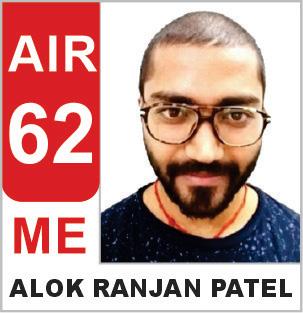 ESE 2019 ME Rank 62