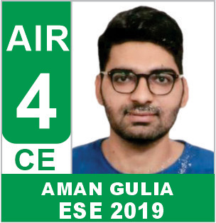 ESE 2019 CE Rank 4