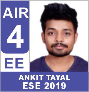 ESE 2019 ME Rank 4