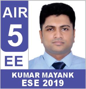 ESE 2019 EE Rank 5