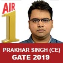AIR1-GATE-2019-Topper-Prakhar-Singh-(CE)-AIR1---IES-Mater