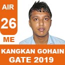 AIR26-GATE-2019-Topper-Kangkan-Gohain-(ME)-IES-Mater