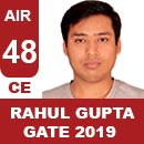 AIR48-GATE-2019-Topper-rahul-gupta-(CE)-IES-Mater